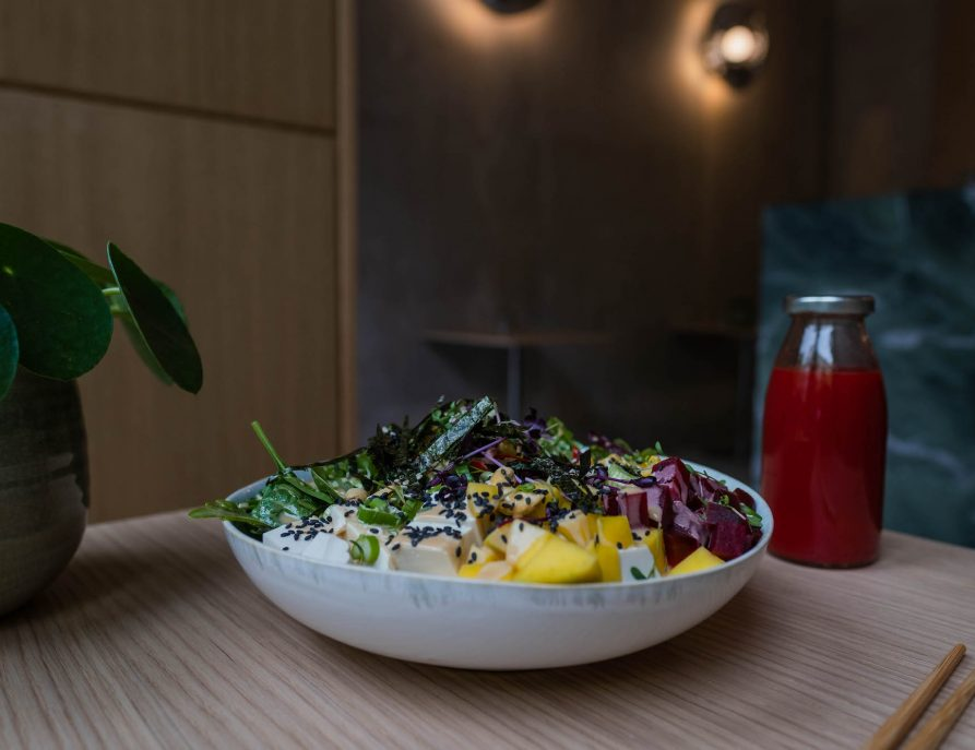 Poké Bowl Restaurant Berlin